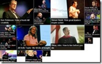 TEDで英会話